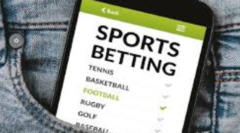 How To Use Sports Betting To Desire