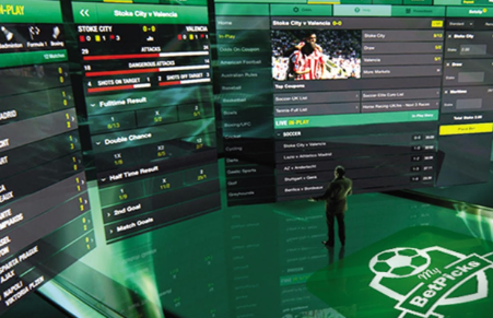 How To Make Your Sports Betting Look Amazing In  Days